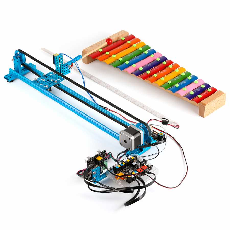 Music Robot Kit